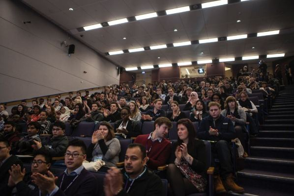 4 Reasons not to miss the Student Enterprise Conference 2016