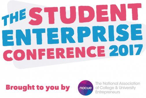 NACUE Student Enterprise Conference 2017