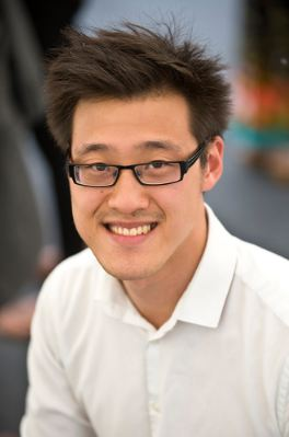 NACUE says farewell to CEO, Johnny Luk