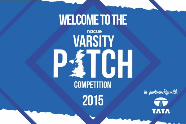 Varsity Pitch Competition 2015 Grand Final