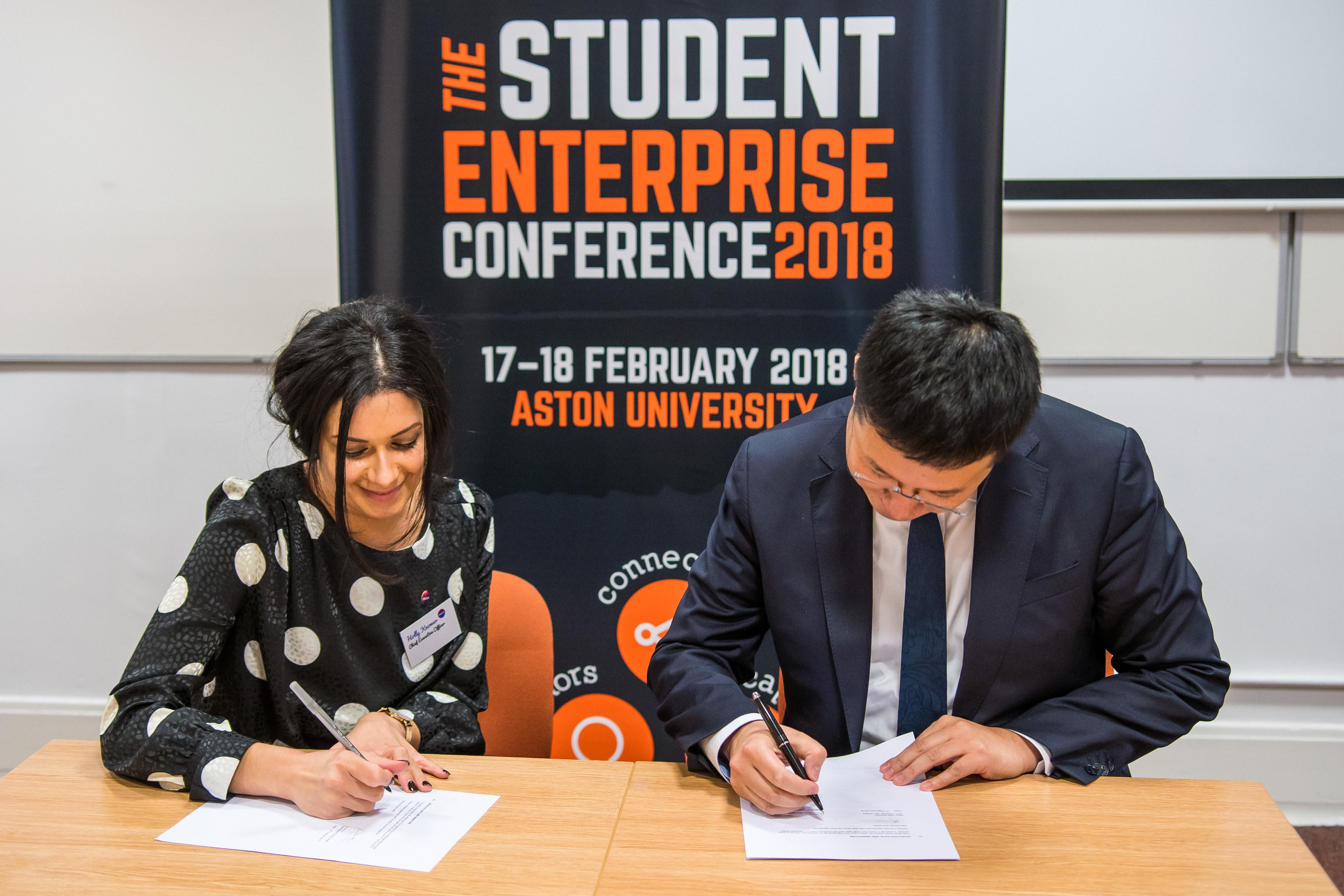 NACUE joins Strategic Partnership with New Beacon Group