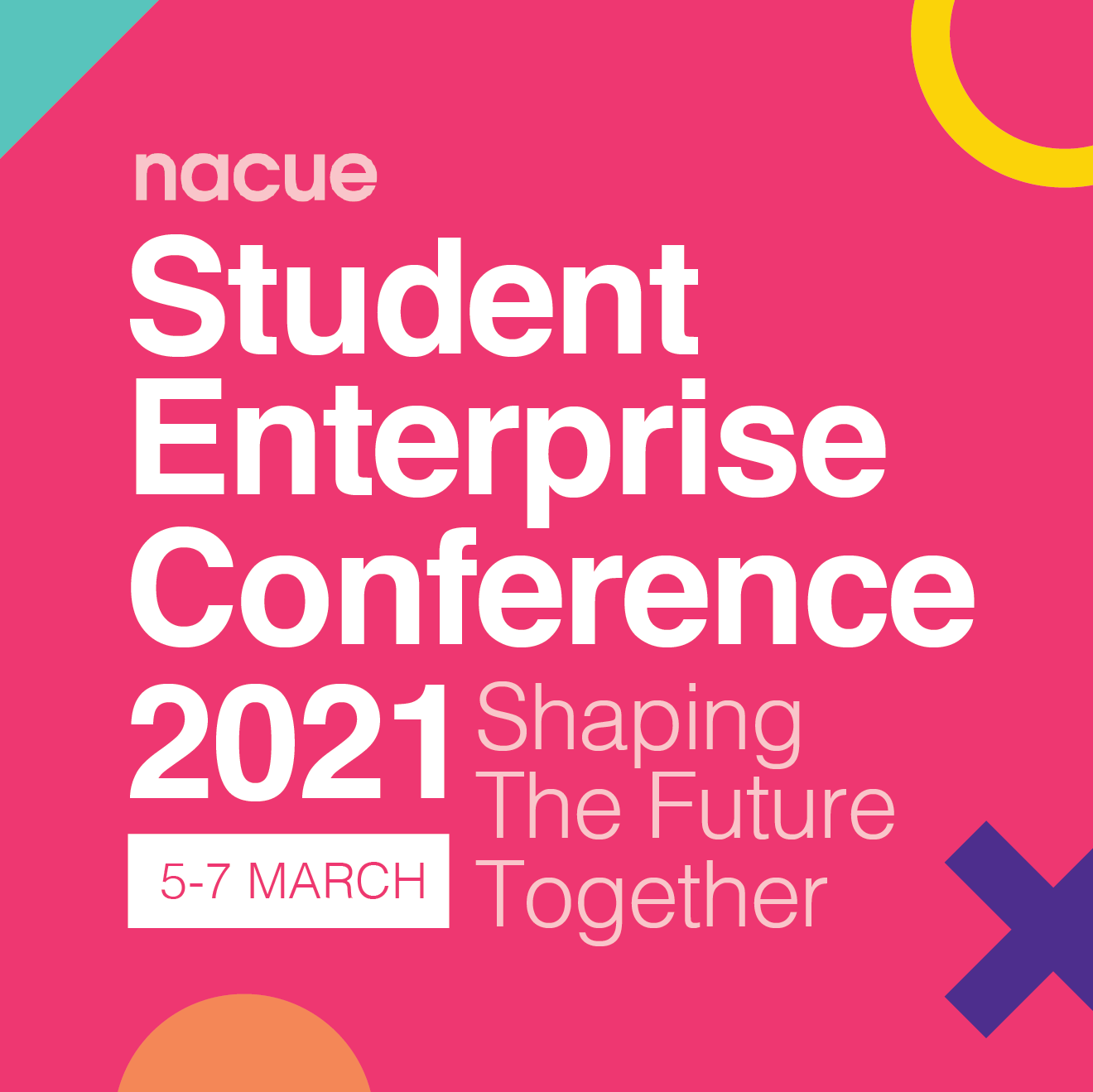 The Student Enterprise Conference 2021