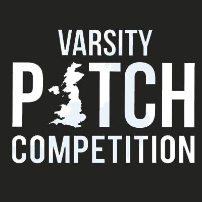 Varsity Pitch Cohort 2