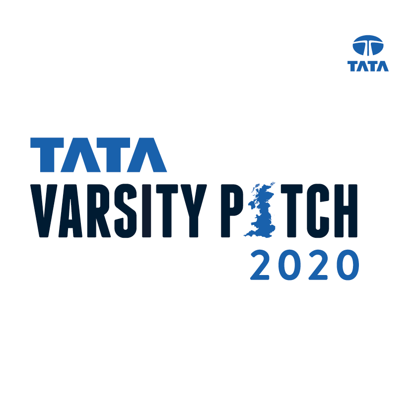 Varsity Pitch 2020 Competition
