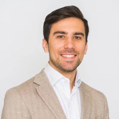 Charles Serilas - Galayev Investment