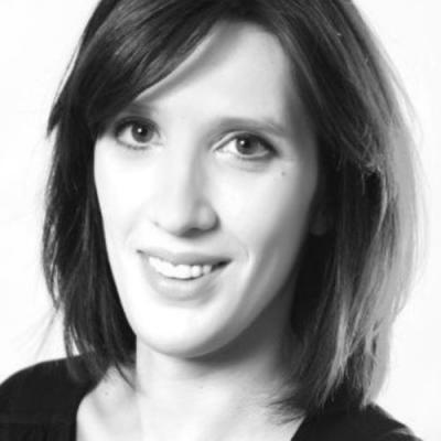 Stephanie Bazin - TCS Interactive London