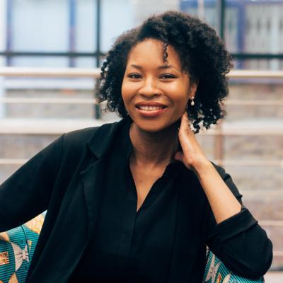 Rachael Corson - Afrocenchix
