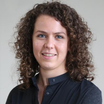 Charlotte Reypens - Nesta