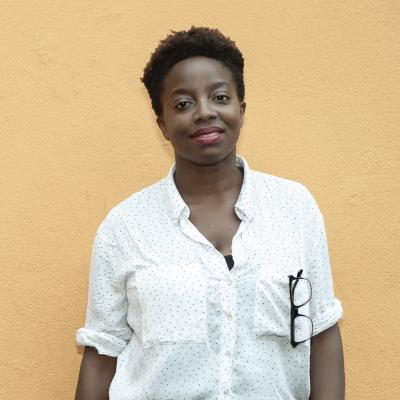 Emma Joy Obanye - Capital Enterprise's 'OneTech'
