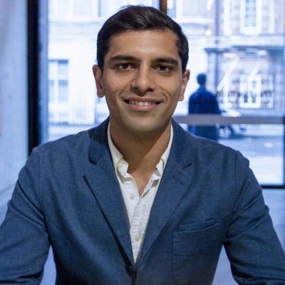 Vishal Kumar - Photogram AI