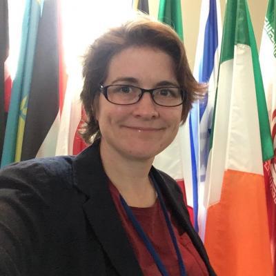 Catherine Holloway - Global Disability Innovation Hub