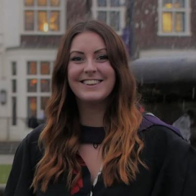 Hayley Jones - Loughborough University London
