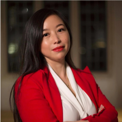Helen Wang - BGTA Accelerator & Cambridge Innovation Academy