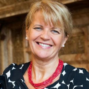 Margaret  Gibson OBE
